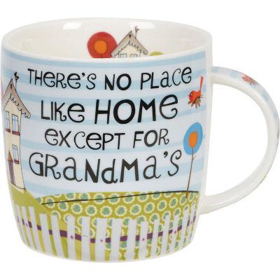 Churchill The Good Life Mug In Hatbox Grandma