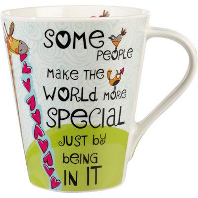 Churchill The Good Life Mug Special Friends