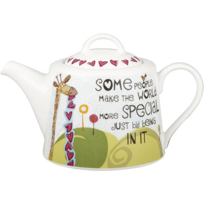 Teapot Special Friends