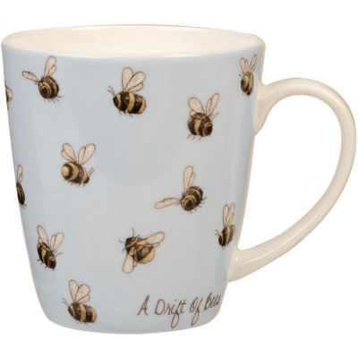 Churchill The In Crowd Collection Mug A Drift Of Bees