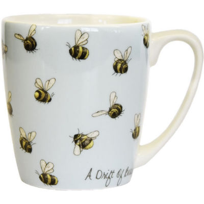 Churchill The In Crowd Collection Mug Acorn A Drift Of Bees
