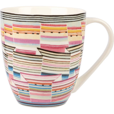Collier Campbell Large Mug Origami