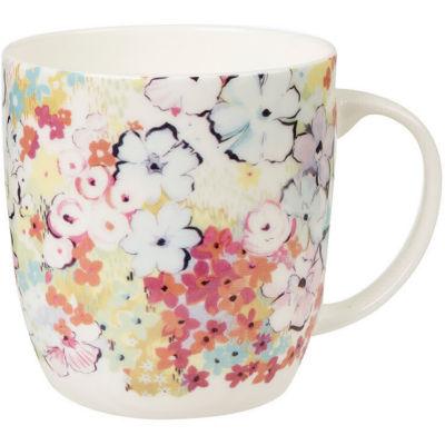 Collier Campbell Mug Tub Sketchbook White