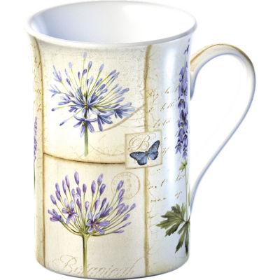 Creative Tops Mug Collection Mug Etude de Fleurs