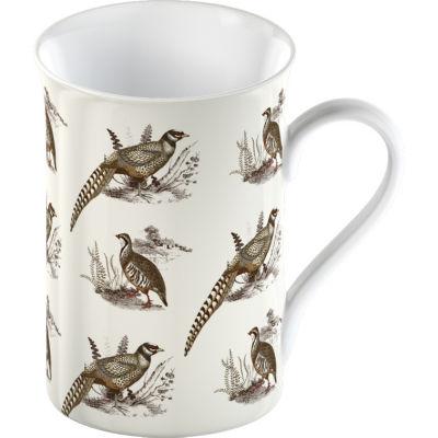 Creative Tops Mug Collection Mug Heritage Birds