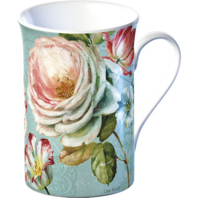 Creative Tops Mug Collection Mug Romantic Garden