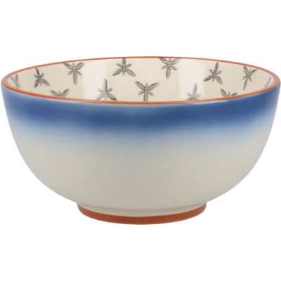 Creative Tops Drift Cereal Bowl Blue Ombre 11.5cm