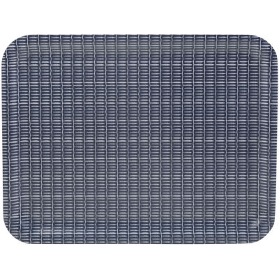 Creative Tops Drift Large Tray Blue