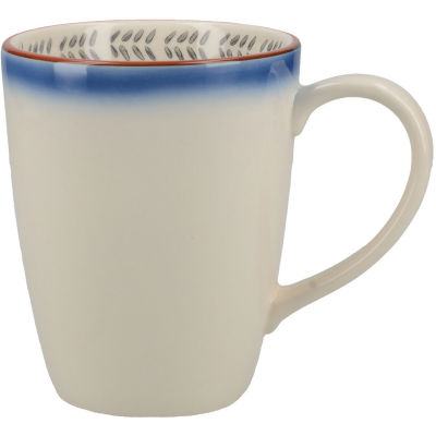 Creative Tops Drift Mug Blue Ombre