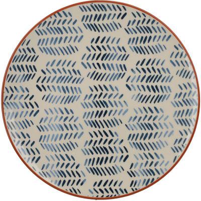 Creative Tops Drift Side Plate Markmaking 20.5cm