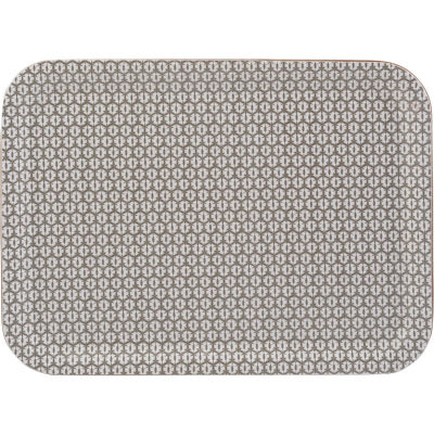 Creative Tops Drift Small Tray Grey