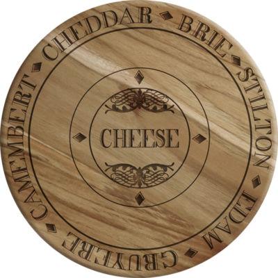 Creative Tops Gourmet Cheese Cheese Board