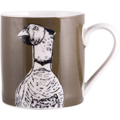 Creative Tops Into The Wild Mug Pheasant Into The Wild
