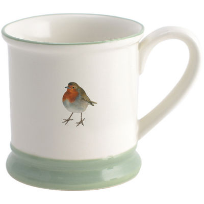 Creative Tops Into The Wild Tankard Mug Robin Into The Wild