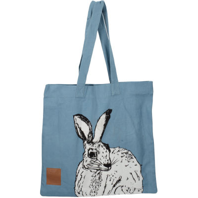 Creative Tops Into The Wild Tote Bag Hare Into The Wild
