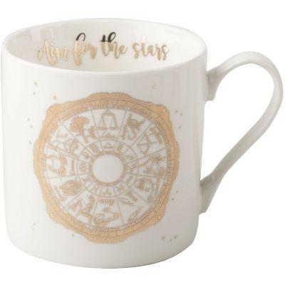 Creative Tops Mug Collection Mug Astronomy White