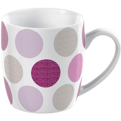Creative Tops Mug Collection Mug Barrel Spot Pink