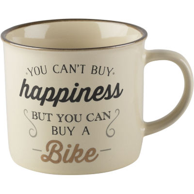 Creative Tops Mug Collection Mug Bike