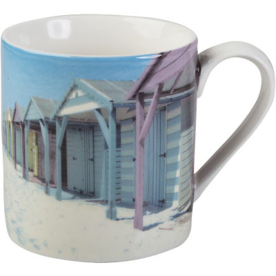 Creative Tops Mug Collection Mug Can Beach Huts