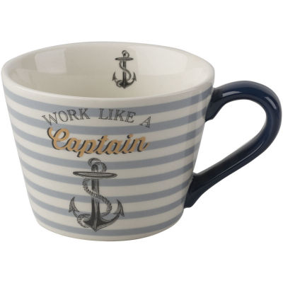 Creative Tops Mug Collection Mug Captain and Pirate