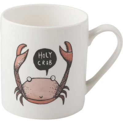 Creative Tops Mug Collection Mug Crab