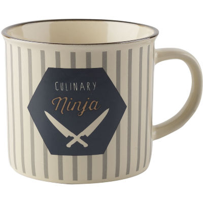 Creative Tops Mug Collection Mug Culinary Ninja