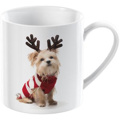 Creative Tops Mug Collection Mug Dog Christmas