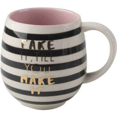 Creative Tops Mug Collection Mug Fake It