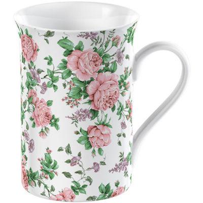 Creative Tops Mug Collection Mug Flared Pink Ditsy