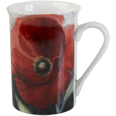 Creative Tops Mug Collection Mug Flared Poppy