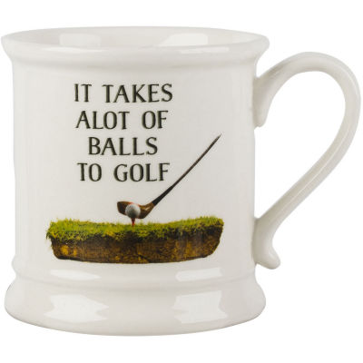 Creative Tops Mug Collection Mug Golf