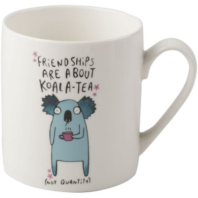 Creative Tops Mug Collection Mug Koala