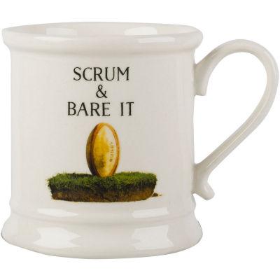 Creative Tops Mug Collection Mug Rugby