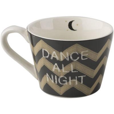 Creative Tops Mug Collection Mug Sleep & Dance