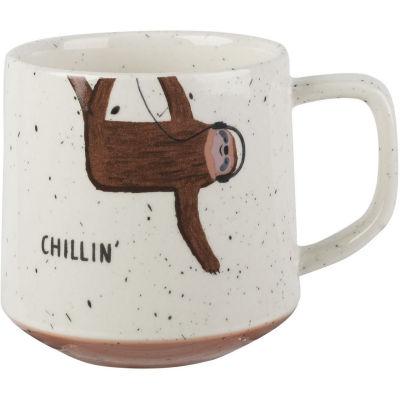 Creative Tops Mug Collection Mug Sloth