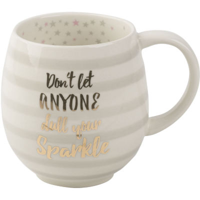 Creative Tops Mug Collection Mug Sparkle
