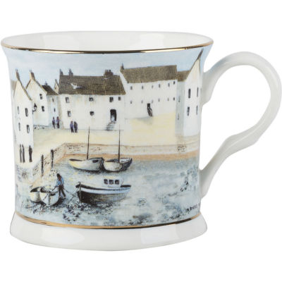 Creative Tops Mug Collection Palace Mug Cornish Harbour