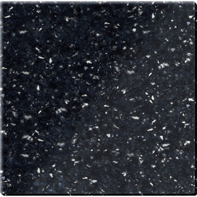 Creative Tops Naturals Black Granite Coaster Set of 4