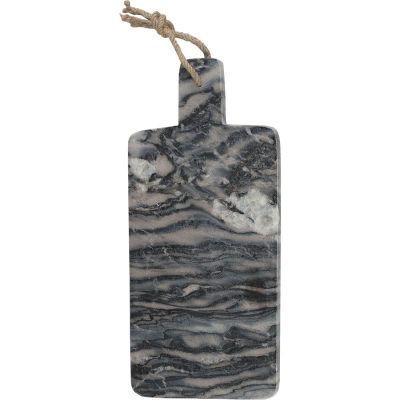 Creative Tops Naturals Marble Grey Serving Board