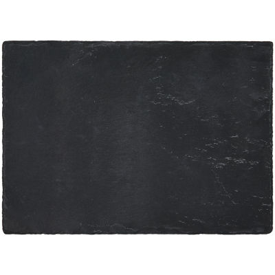 Creative Tops Naturals Slate Placemat Regular Set of 2