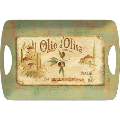 Creative Tops Olio d'Oliva Large Tray