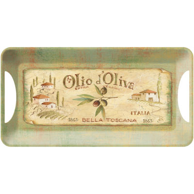 Creative Tops Olio d'Oliva Small Tray