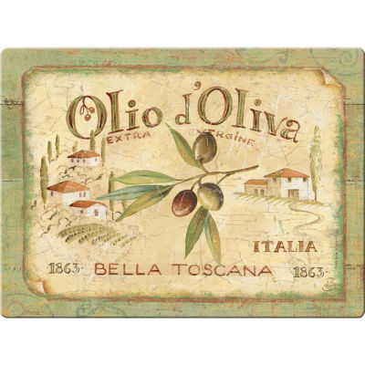 Creative Tops Olio d'Oliva Worktop Protector
