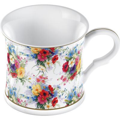 Creative Tops Palace Mugs Palace Mug Royal Flora