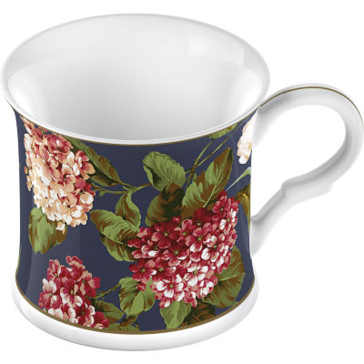 Creative Tops Palace Mugs Palace Mug Royal Hydrangea