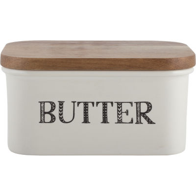 Creative Tops Stir It Up Covered Butter Dish