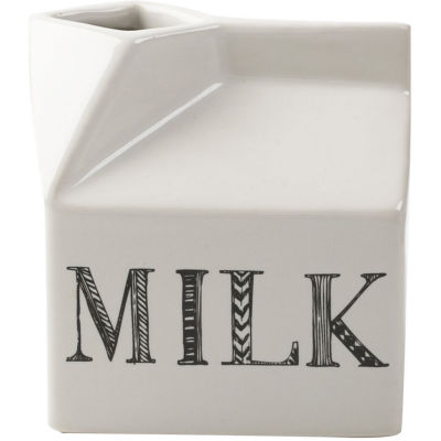 Creative Tops Stir It Up Milk Carton Mini