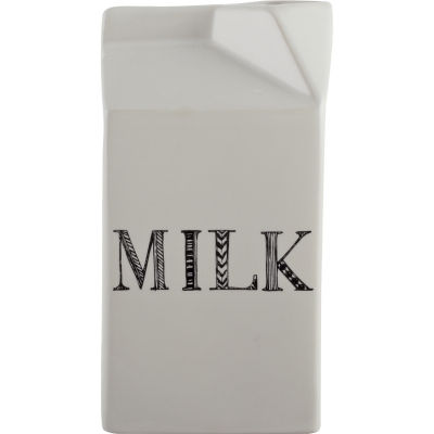 Creative Tops Stir It Up Milk Carton