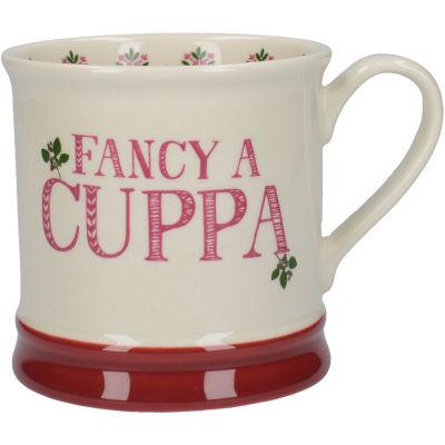 Creative Tops Stir It Up Mug Celebrate Fancy A Cuppa