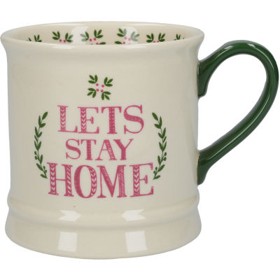 Creative Tops Stir It Up Mug Celebrate Let's Stay Home